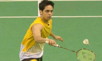 CWG qualification is difficult but possible, says Parupalli Kashyap