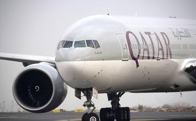 'Heavily drunk' Gujarat Dy CM's son stopped from boarding Qatar Airways flight