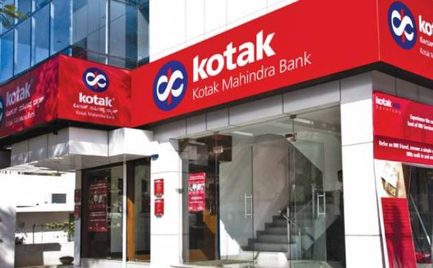 Kotak Mahindra Bank - File Photo
