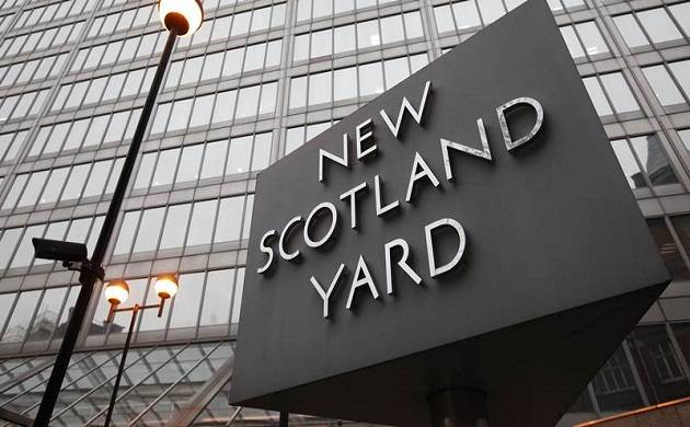 UK police starts investigation against Scotland Yard's alleged use of Indian hackers