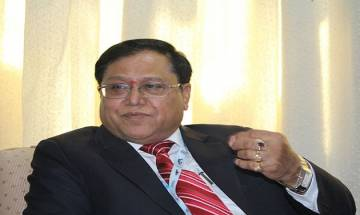 HRD Ministry finalises name of Vijay Kumar Saraswat as next chancellor of JNU