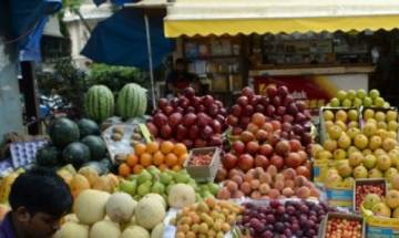 Retail inflation in India declines to 2.99% in April, WPI at 3.85%