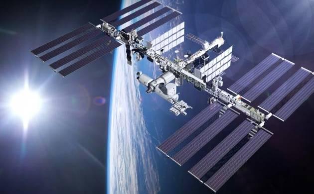 NASA should retire International Space Station, says Buzz Aldrin