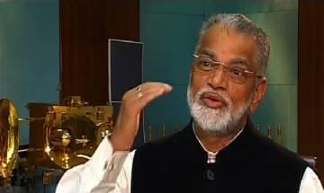 Dr K Radhakrishnan: India is at next level of technology ladder post-Mars mission