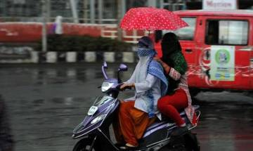 Andhra Pradesh to experience extreme weather conditions in coming 3-4 days