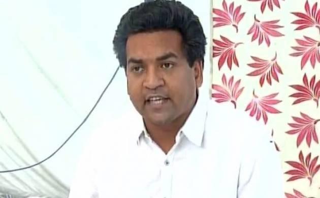 Kapil Mishra (File photo)