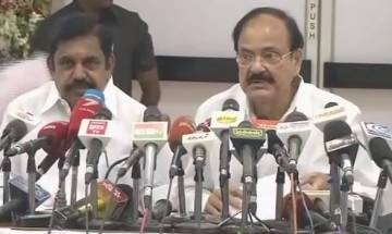 Centre plans to come out with new Metro rail policy, says Venkaiah Naidu