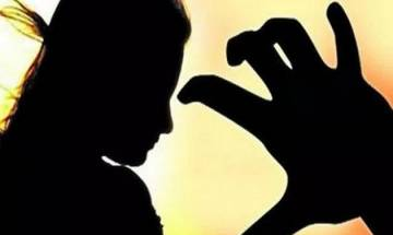 10-year-old girl becomes pregnant after being raped allegedly by step-father
