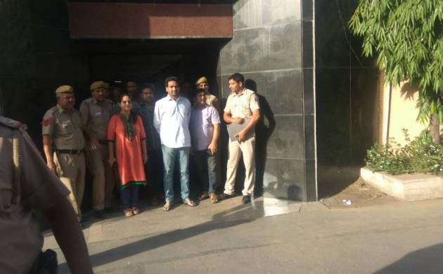 Sacked AAP minister Kapil Mishra discharged from hospital