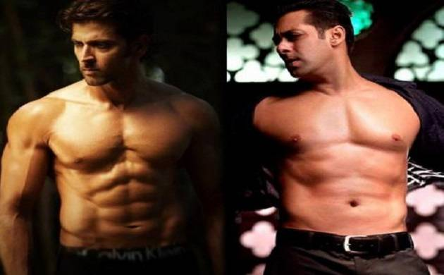 'No Entry Mein Entry': Hrithik Roshan to replace Salman Khan in second installment of 'No Entry'?