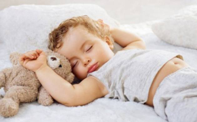 Snoring in children may be related to serious health issues