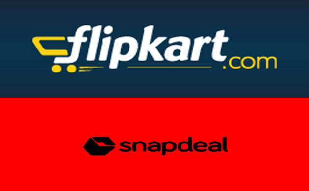 Snapdeal-Flipkart merger may boost staff income by Rs 193 cr (Source: Wikipedia)