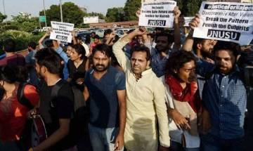 Najeeb Ahmed case: JNU students welcome HC order, want independent inquiry