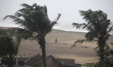 Cyclonic storm hits Arunachal Pradesh: 1 killed, 100 homeless