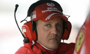 German court ordered man to seek psychiatric help who threatened to kill Michael Schumacher's kids
