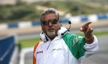 Vijay Mallya to remain India's representative in world motorsport body FIA