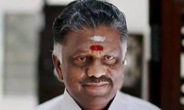 Former Tamil Nadu CM O Paneerselvam meets PM Modi, seeks funds for state