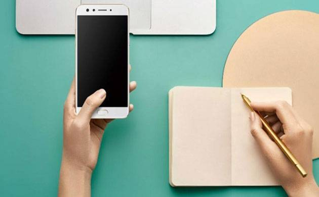 Oppo A77 smartphone with 4GB RAM launched in Taiwan