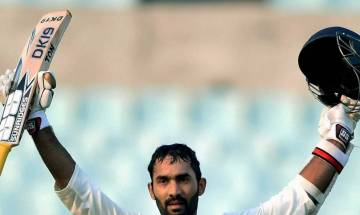ICC Champions Trophy: Dinesh Karthik replaces injured Manish Pandey in Indian squad