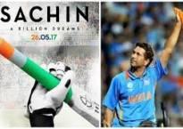 Sachin: A Billion Dreams   Batting Maestro meets PM Modi to discuss upcoming biopic