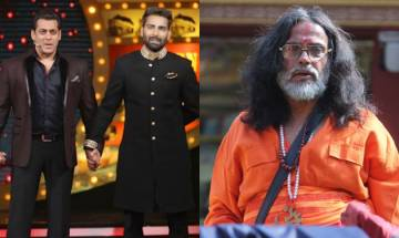 Om Swami attack: Bawali baba accuses Salman Khan, Manveer Gurjar; says 'it was planned'