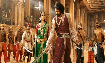 'Baahubali 2': After shattering bunch of box office records, Prabhas-starrer to be screened at Cannes 2017