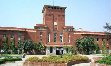 Delhi University's ten-day counselling session begins today