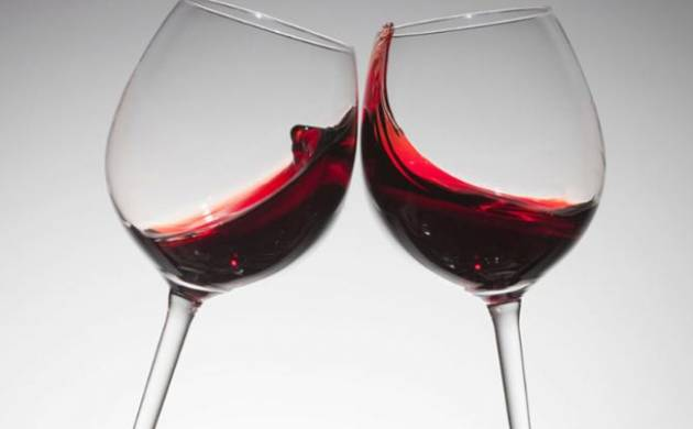 Moderate drinking may not be good for your heart (Representational picture)