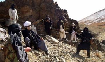Taliban militants kill 10 Afghan soldiers at Army base in southern province of Kandahar