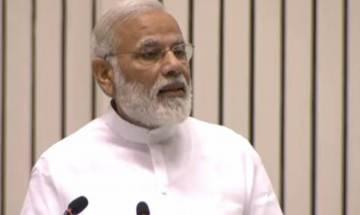 Uttarkashi accident: PM Narendra Modi announces Rs 2 Lakh for kin of deceased