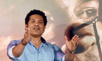 Dhoni, Virat, Anushka attend special screening of Sachin biopic
