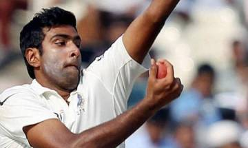 Ravichandran Ashwin wins coveted International Cricketer of the Year Award