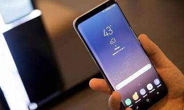 Samsung investigates Galaxy S8 'iris hack' claims by German group