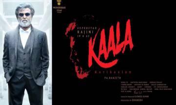 Rajinikanth's 'Kaala Karikaalan': Dhanush releases first poster of Thalaiva's 164th movie