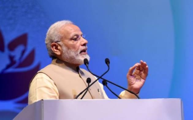 PM Modi congratulates Prachanda for successful conduct of local elections