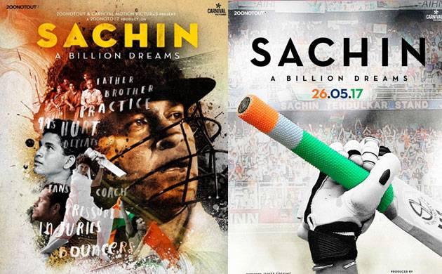 'Sachin: A Billion Dreams' box office collection: Biopic of cricket's 'Baahubali' CREATES HISTORY on day 1