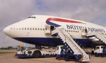 British Airways cancels all its flights from Heathrow, Gatwick airports due to 'major global computer failure'