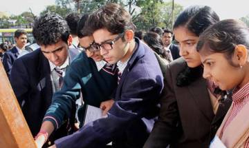 West Bengal Madhyamik Pariksha results 2017: WBBSE Class 10th results declared, click here to know