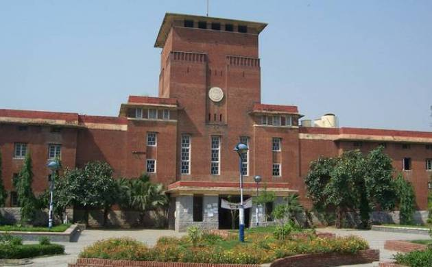 Delhi University not to hold online entrance examinations for M Phil, PhD and PG courses