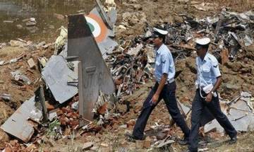 Sukhoi-30 MKI jet crash: Black box recovered two days after wreckage sighted