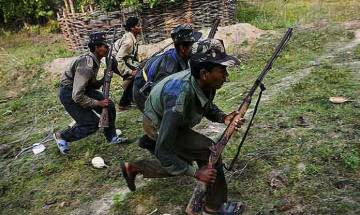 From feudal lords to BJP-RSS: Naxal movement changed enemies in 50 years