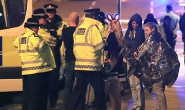 Manchester attack: Pak-origin doctor racially abused after saving injured