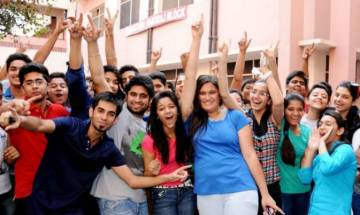 BSEB Class 12th Results 2017 announced: Check your score card here