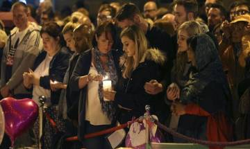 UK mosques refuse to bury Manchester-born suicide bomber Salman Abedi's body