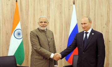 PM Modi-Russian prez Putin meet: Officials working overtime to iron out nuclear pact details