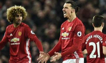 Manchester United ranked Europe's most valuable football club with USD 3.4 bn enterprise value: KPMG Report