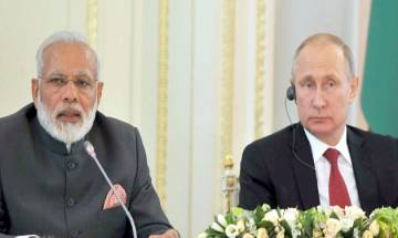 India, Russia sign five agreements, including on units of Kudankulam Nuclear Plant; discuss wide range of issues