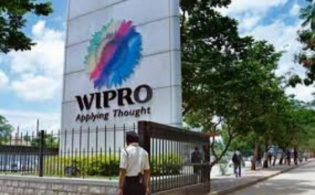 Wipro - File Photo (Getty)