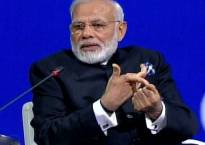 PM Modi targets Pakistan in Russia, says some nations arming, funding terrorists
