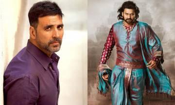 Baahubali 2: This Akshay Kumar movie to BEAT Prabhas-starrer